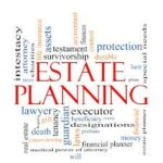 March 8th at 6pm - Trusts, Wills and Estate Planning