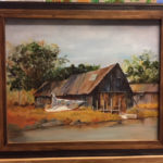 November 2017 - Kingston Council On Aging Oil Painting Class