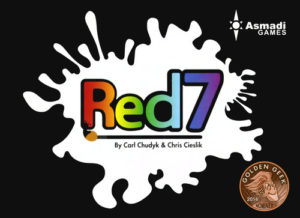 Games-Red7
