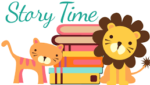 Story and Craft - Tuesdays and Fridays at 10:30