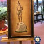 November Gallery Exhibit - Commonwealth of Massachusetts Kingston Senior Art Award Winners