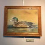 August Gallery Exhibit - Nancy Kepus: A Journey In Art