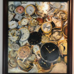 March Gallery Exhibit - Patricia Lindros-Kruskall 'Times of My Life