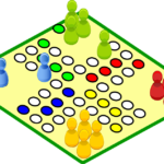 Weekly Starting July 9th 1 to 3:30 - Board Games in the Children's Room