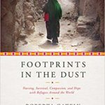 September 12th - Author Talk - Roberta Gately <i>Footprints in the Dust</i>