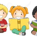 July 10th at 4pm - Book Group for Grades 1 - 2