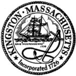 Seal of the Town of Kingston, Massachusetts, Incorporated 1726