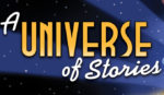 Children's Summer Reading Program - A Universe of Stories