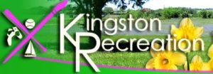 Kingston Recreation Logo