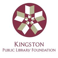 Kingston Public Library Foundation Logo
