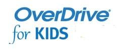Overdrive for Kids Logo