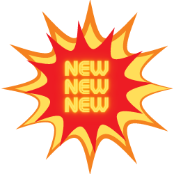 explosion of new