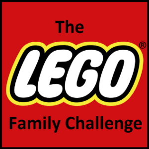 LEGO Family Challenge Pictures