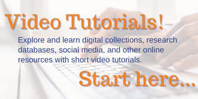 for video tutorials, click here