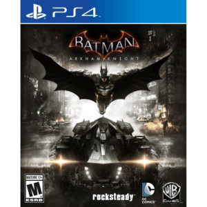 VGames-batman