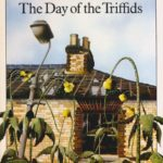 Bookcover - Day of the Triffids by John Wyndham