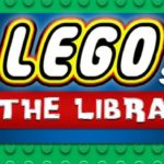 Every Monday - LEGOS at the Library