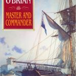 Bookcover - Master and Commander