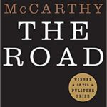 Bookcover - The Road by Cormac McCarthy