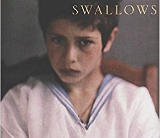 Bookcover - They Came Like Swallows by William Maxwell