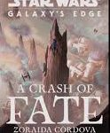 """Book review for """"Crash of Fate"""" by Z. Cordova. (from Eme, age 16)"""