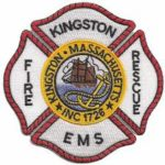 kingston fire and emergency management patch