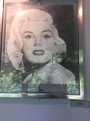 Marilyn by Hope Celli
